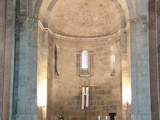 Eglise sainte Anne, Jérusalem