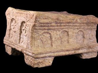 A Magdala, une pierre extraordinaire témoigne du passage de Jésus