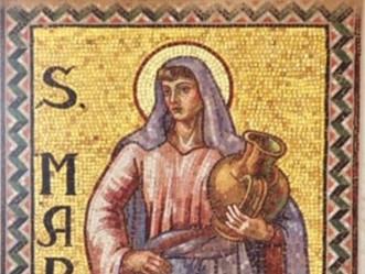 Lc 10,38-42 : Marthe et Marie, une histoire de... femmes ?