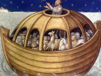 L'épopée de Gilgamesh et le récit du déluge dans la Bible, une étonnante similitude