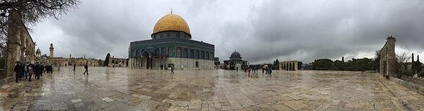 Esplanade des Mosquées