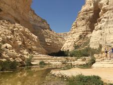 Egeria, una aventurera del siglo IV en Tierra Santa