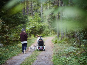 Protecting the Inheritance of a Disabled Loved One