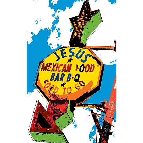 JESUS MEXICAN