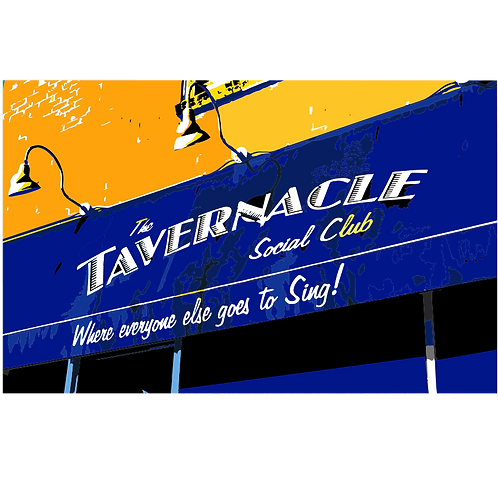 THE TAVERNACLE