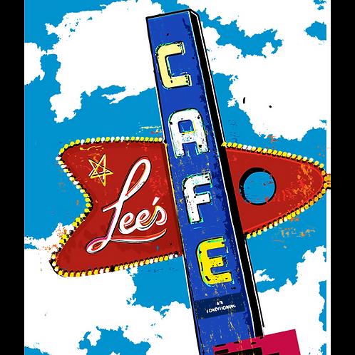 LEE'S CAFE