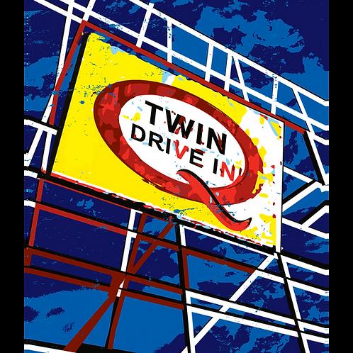 Q TWIN DRIVE INN