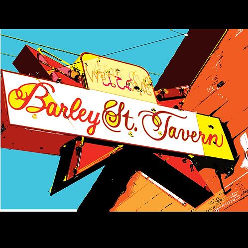 BARLEY ST TAVERN