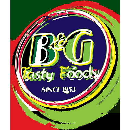 B AND G TASTY FOODS