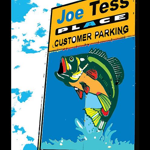 JOE TESS