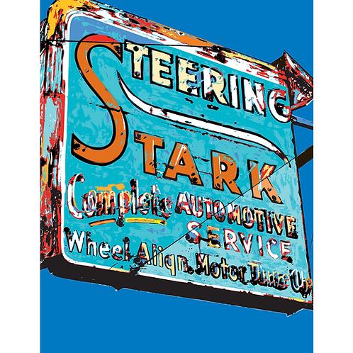STEERING STARK