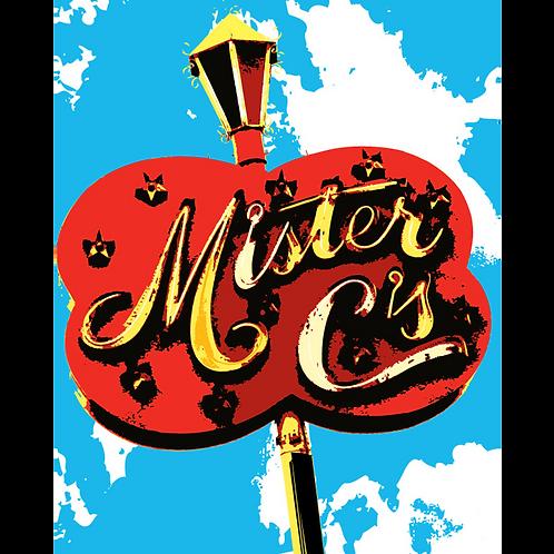 MISTER Cs