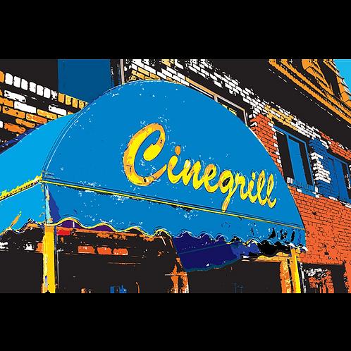 CINEGRILL