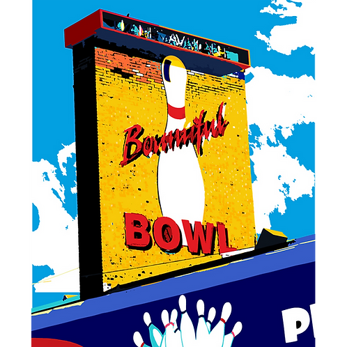 BOUNTIFUL BOWL