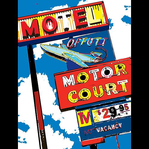 OFFUTT MOTOR COURT