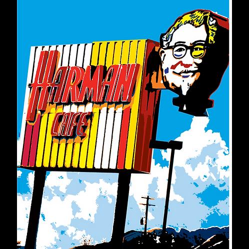 HARMON'S KFC