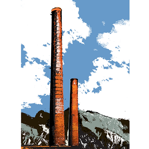MURRAY SMOKESTACK