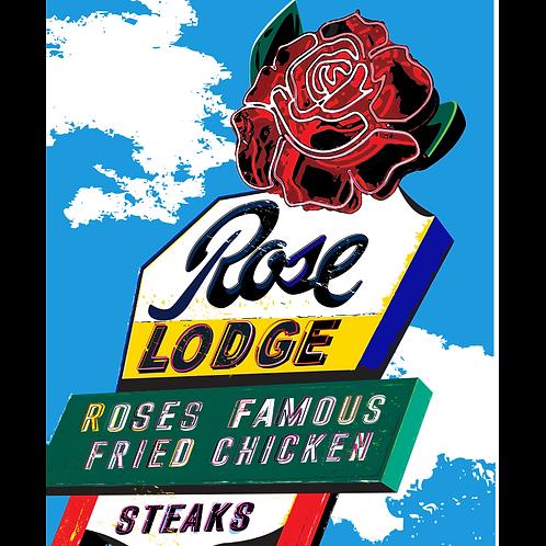ROSES LODGE