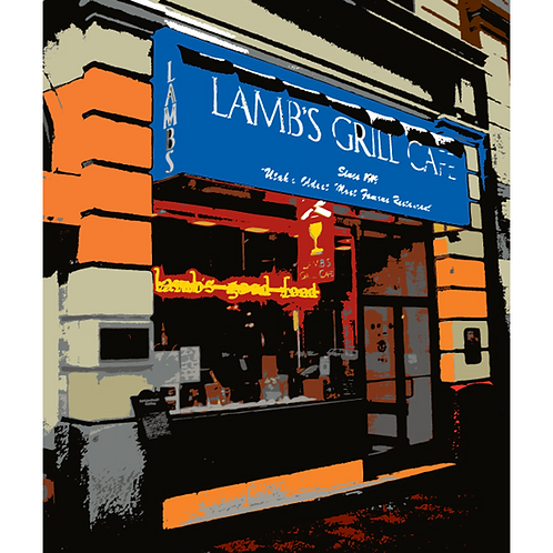 LAMB'S