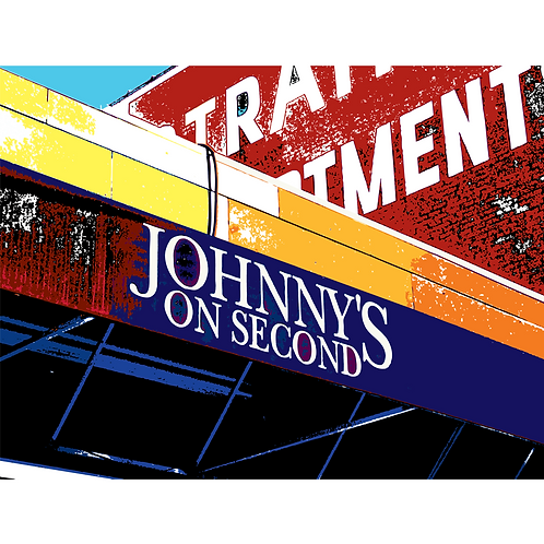 JOHNNY'S ON SECOND