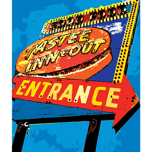 TASTEE INN AND OUT