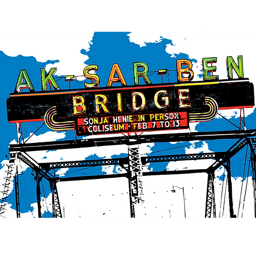 AK SAR BEN BRIDGE