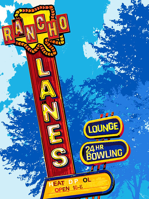 Rancho Lanes
