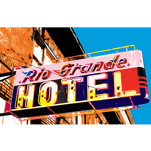 RIO GRANDE HOTEL