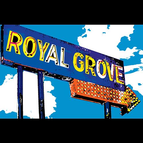 ROYAL GROVE