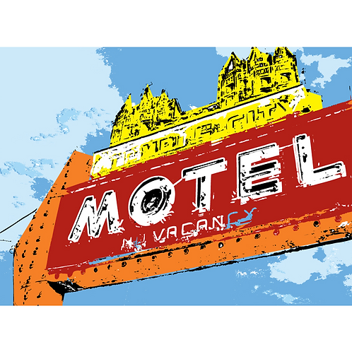 TEMPLE CITY MOTEL