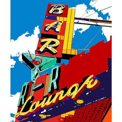 R and R LOUNGE