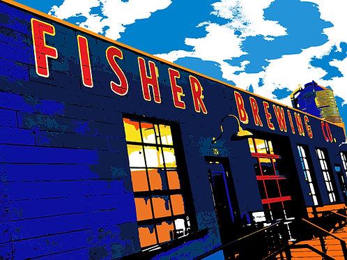 Fisher Beer