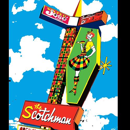 SCOTCHMAN'S