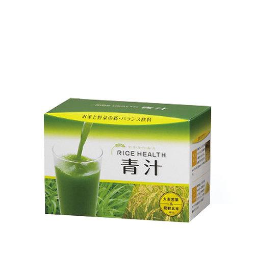 Rice Health 五青汁