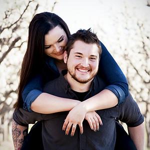 Nicole + Josh's Engagement
