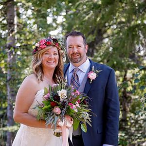Beth + Matt's Wedding