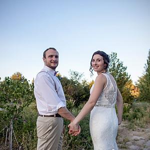 Megan + Kevin's Wedding