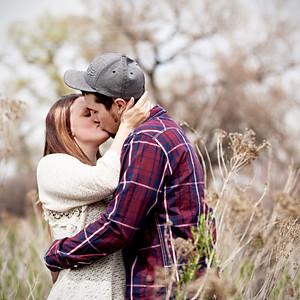 Ashley + Eastyn's Engagement