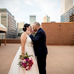 Madison + Ryan's Wedding