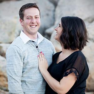 Mandi + Ryan's Engagement