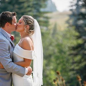 Caitlin + Andrew's Wedding