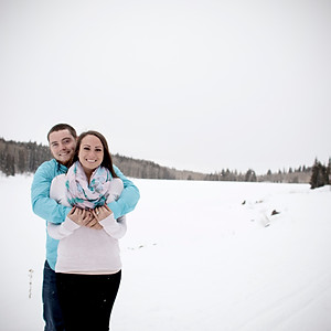 Jillian + Austin's Engagement