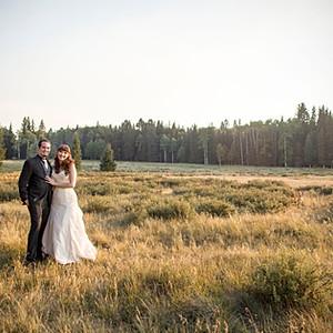 Kateylyn + Craig's Wedding
