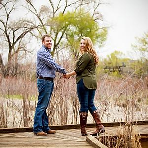 Erin + Josh's Engagement