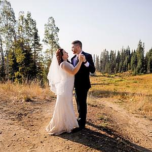 Megan + Ben's Wedding