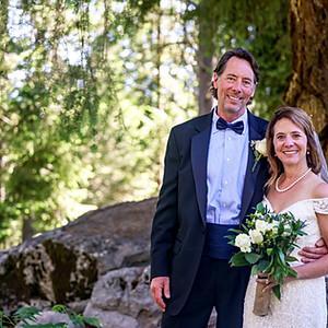 Shawnee + Jon's Wedding