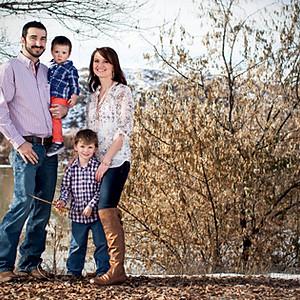 Hammack Family