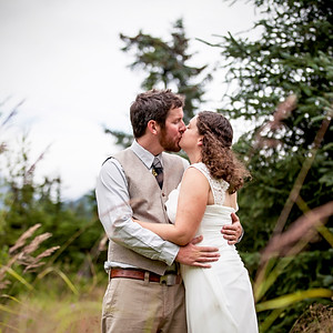 Val + Beau's Wedding