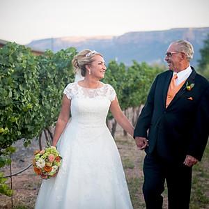 Michelle + Phil's Wedding