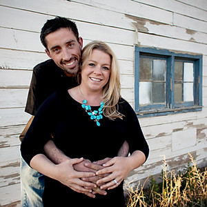 Annie's Maternity Session